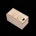 Pexeso listy - dárková krabička, 36 ks