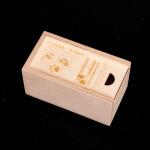 Pexeso stopy - dárková krabička, 18 ks
