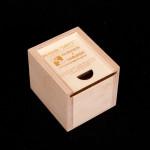 Pexeso listy - dárková krabička, 18 ks