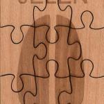 Puzzle jelen