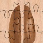 Puzzle srnec